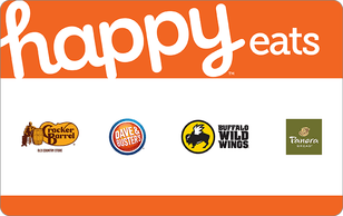 happy eats - What Prepaid Card Can Be Used Internationally